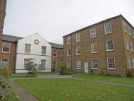 Flat to rent in Hampton Road, Teddington