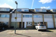 property in North Place, Teddington