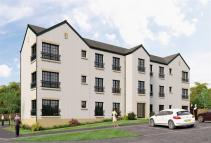 2 bedroom new Apartment in Kevock Vale Park...