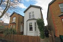 property in Malvern Road, Hampton