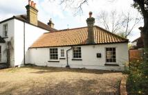 2 bedroom property to rent in Jersey Road, Osterley