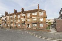 2 bed Flat to rent in Florence Road...