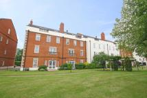 1 bed Flat to rent in Queens Reach...