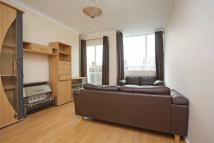 Innes Gardens Flat to rent