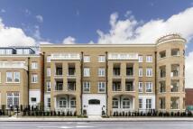 Flat to rent in Hampton Row, Barnes