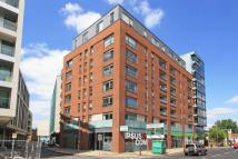 1 bedroom Flat to rent in Hardwicks Square...