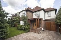 5 bedroom house to rent in Highdown Road, Putney