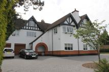 5 bed Detached property to rent in North Park...