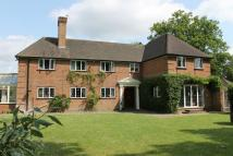 5 bedroom Terraced property in Maltmans Lane...