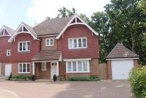 5 bed Detached home to rent in Equus Close...