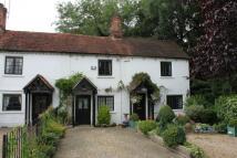 1 bedroom Terraced property to rent in Hay Lane, Fulmer, SL3