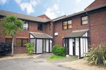 Flat to rent in Mayfield Road