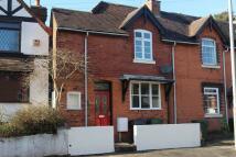 2 bedroom Terraced home in Stourbridge Road...