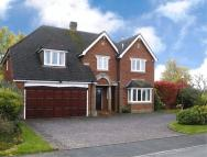 4 bed Detached house in Bell Meadow, Pedmore...
