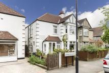 property in Uffington Road...