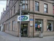 property to rent in 50 Marischal Street Peterhead, AB42
