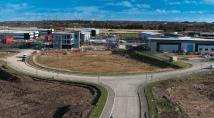 property to rent in ABZ Business Park  Dyce Drive, Kirkhill Industrial Estate  Aberdeen, AB21