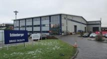 property to rent in Bruce Facility  Badentoy Avenue, Badentoy Industrial Estate  Aberdeen, AB12