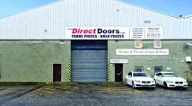 property for sale in Unit 5 Eastfield Drive, Eastfield Industrial Estate Penicuik, EH26