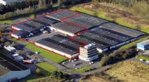property for sale in Warehouse, BUKO Business Centre Ashley Road Glenrothes, KY6