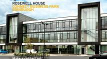 property to rent in Rosewell House, Connect Business Park 2 Harvest Drive Newbridge, Edinburgh, EH28