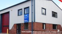 property to rent in Unit 6 Broughton Park, Newhailes Industrial Estate Musselburgh, EH21
