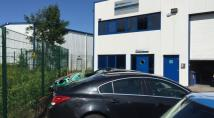 property to rent in Unit 4 Maritime Court Inchinnan, PA4