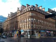 property for sale in 109 Hope Street Glasgow, G2