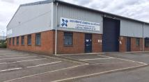 property for sale in Unit 11, Airlink Industrial Estate Inchinnan Road Glasgow, PA3