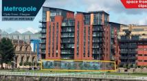 property for sale in Metropole Clyde Street Glasgow, G1
