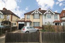 3 bedroom house in Upper Brighton Road