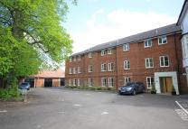 Flat to rent in Weston Green Road...