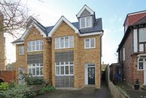 4 bed home in Elmfield Avenue...