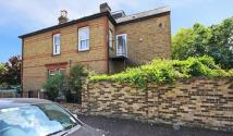 5 bed Flat to rent in Church Road, Teddington