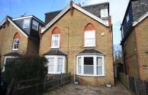 4 bedroom house in Munster Road, Teddington