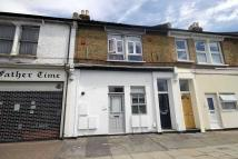 Stanley Road Flat to rent