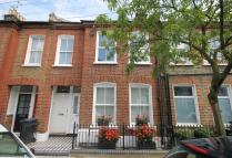 3 bed Flat in Crimsworth Road, Vauxhall