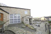 4 bedroom Barn Conversion for sale in Lane Top, Winewall...