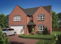 5 bed new home in Seagrave Road, Sileby...