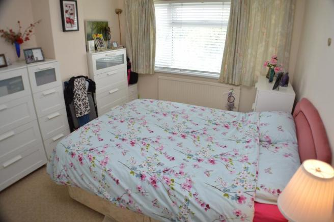 Bedroom 1 (Double)