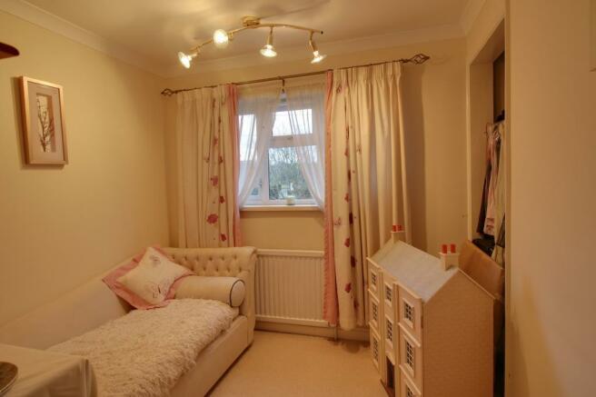 Bedroom 1 (Single)
