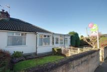 Semi-Detached Bungalow in Wyvern Avenue...