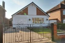 2 bedroom Bungalow in Churchill Drive...