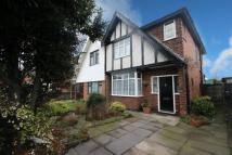 3 bedroom semi detached home for sale in Nottingham Road...