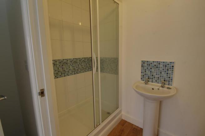 Down stairs ensuite