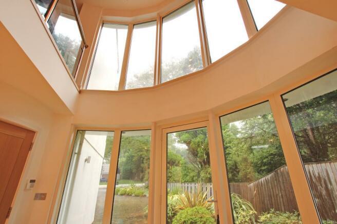 Full Height Windows