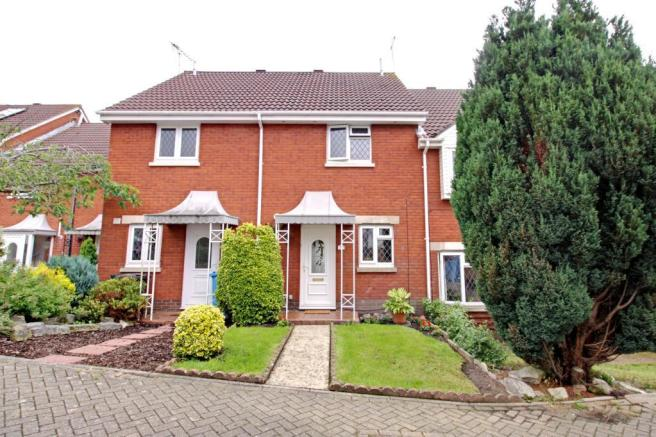 Property For Sale In Canford Heath