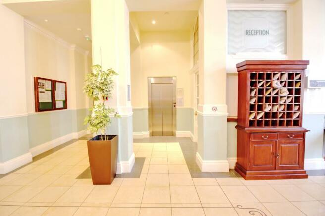 Concierge Offices