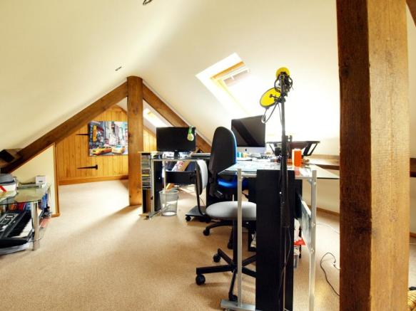 Loft Workspace