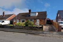 semi detached property for sale in Key Way, Fulford...